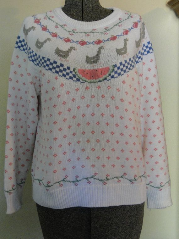 Ugly Christmas Sweater Cheap Jumper  Tacky von ABetterSweaterShop, $18.99