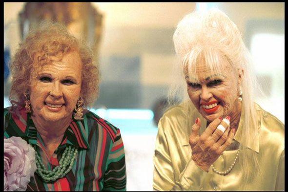 """Eddie & Patsy"" Golden Years."