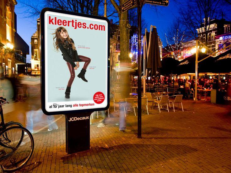 abri ontwerp voor kleertjes.com