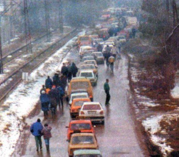 Zasto nema srba u Sarajevu etnicko ciscenje ili politika