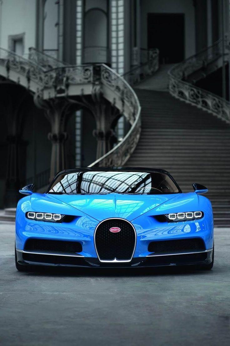 Bugatti Chiron Plus Plus #bugattichiron
