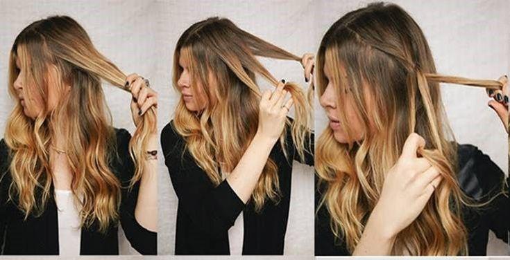 5 peinados para trabajar