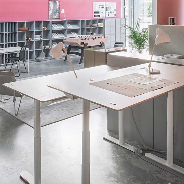 Montana is at @orgatec and looking forward to show our new office interiors to you. Find us at Design Post Köln. #orgatec2016 #orgatec #officeinterior #officedesign #workspace #fair #cologne