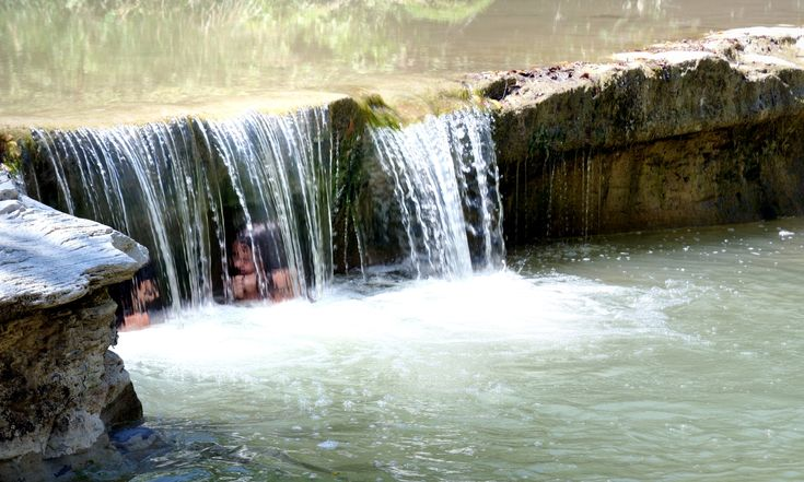 Top 10 wild swimming locations in Italy