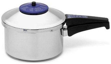 Kuhn Rikon Anniversary Pressure Cooker 3.5 Quart Braiser - 3147