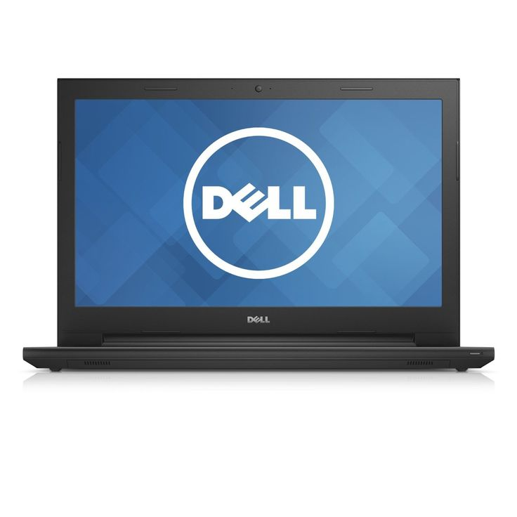 Dell Inspiron i3542 3335BK 15 6 Inch Laptop Windows 7