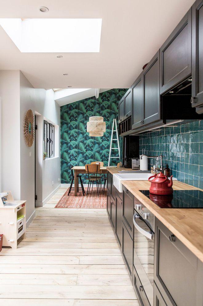 129 best Moutiers images on Pinterest Front porches, Homes and - hotte aspirante sans evacuation exterieure