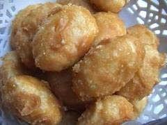 Resep Kue Tradisional Betawi (Gemblong)