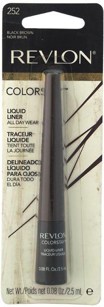Wholesale Revlon - Colorstay Liquid Eyeliner #252 Black Brown 0.08 oz (Case of 3)