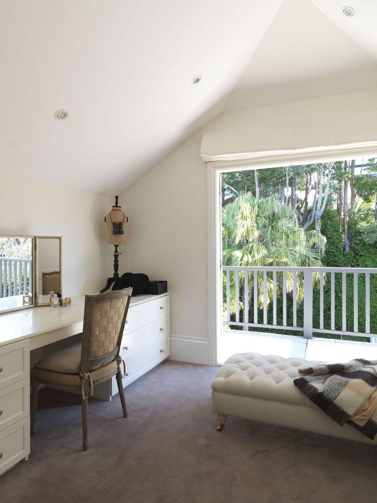 BELLEVUE ABODE   alwill  #verandah #bedroom #dressingtable #view #interiors