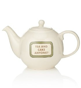 Great British Bake Off Teapot