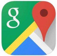 GoogleはiOS向けアプリGoogle マップ 4.20.0をApp Storeでリリースしています 今回のバージョンでは乗り継ぎの駅や路線が車椅子対応かどうかをアイコンで表示する通過中の通りや道路の名前次の進路変更の誘導を音声で通知するナビ中に道や交差点の名前を発言するなどのバージョンアップを行なっています ぜひ試してみてください