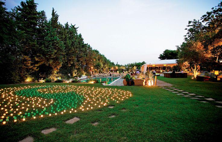 The Residence - Η κοµψότητα του ντεκόρ και ο καταπράσινος κήπος θα σας µαγέψουν