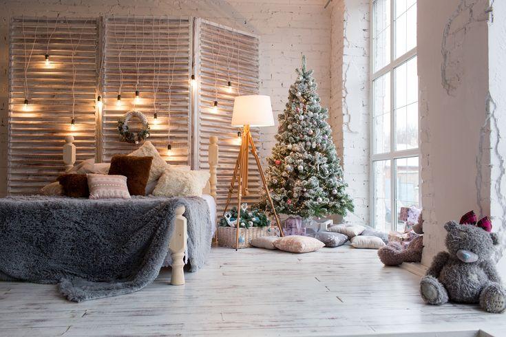 Ozdobiliście już swój dom świątecznymi dekoracjami? Jeśli nie macie pomysłów, może skorzystacie z naszych inspiracji? 😊 .