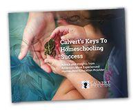 Calvert's Keys to Homeschool Success