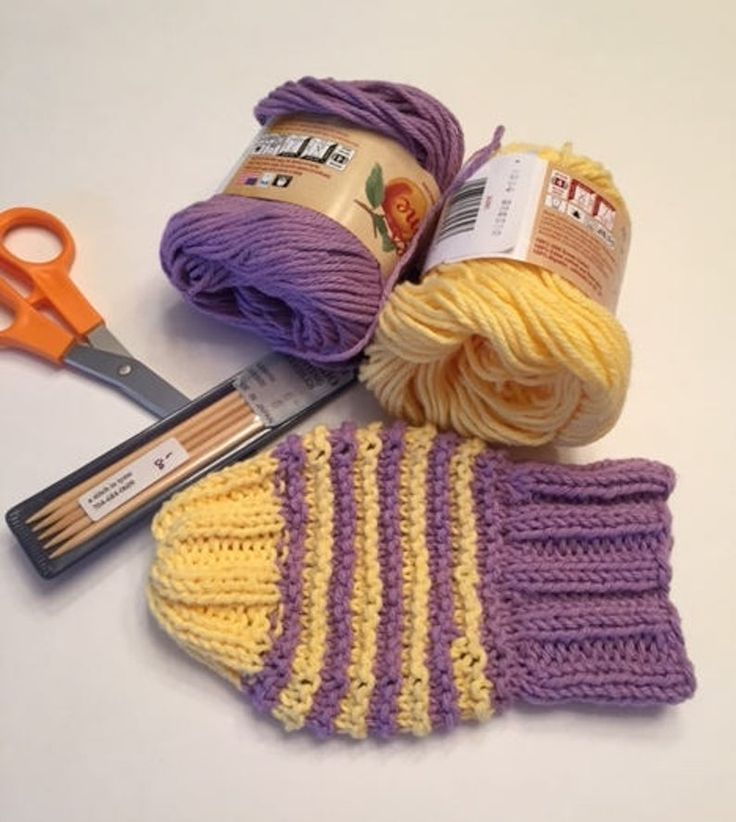 These Gorgeous Knitted Washcloths Will Surely Add A Zest To