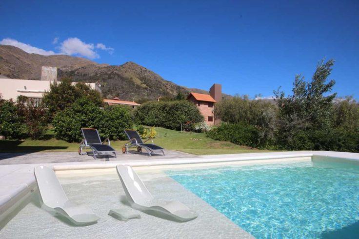DREAMS - Merlo, Villa de Merlo, San Luis,Country Club Chumamaya