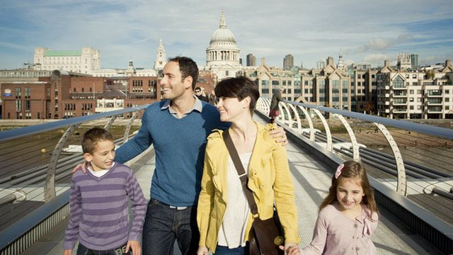 Find activities for baby, toddlers, young children and teens with these guides to family days out in London. Enjoy free things to do in London with kids
