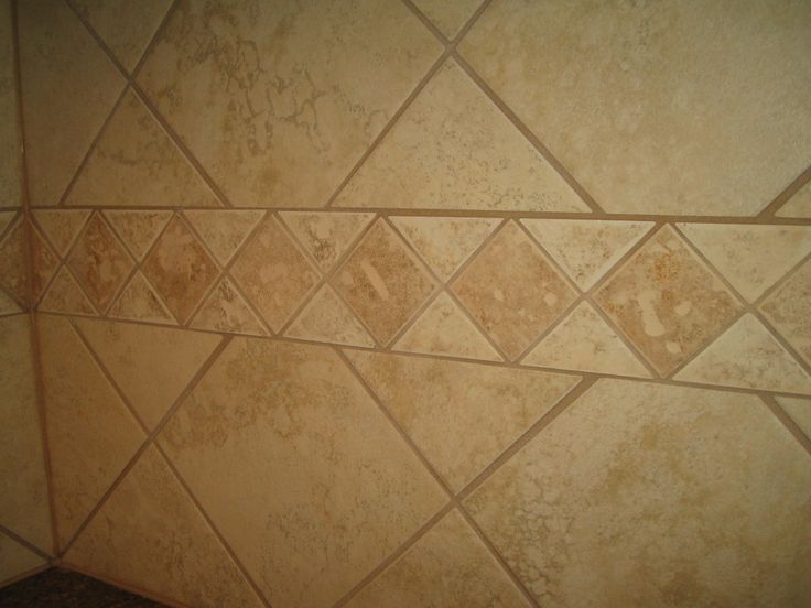 Kitchen Backsplash Diagonal Pattern 60 best counter tops images on pinterest | backsplash ideas