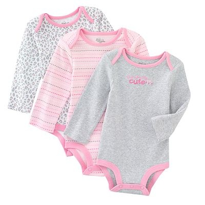 Kohls Baby Clothes Enchanting 153 Best Kohl's Newborn Clothes Images On Pinterest  Baby Coming Design Ideas