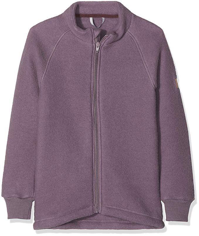 11d16f6a9 Mikk-Line Baby Girls' Wolljacke Wool Jacket, Pink (Flint 735), 92 #mikkline  #baby #babygirl #jackets #coat