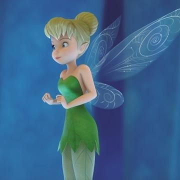 Tinkerbell And The Secret Of The Wings | Wyeside Arts Centre