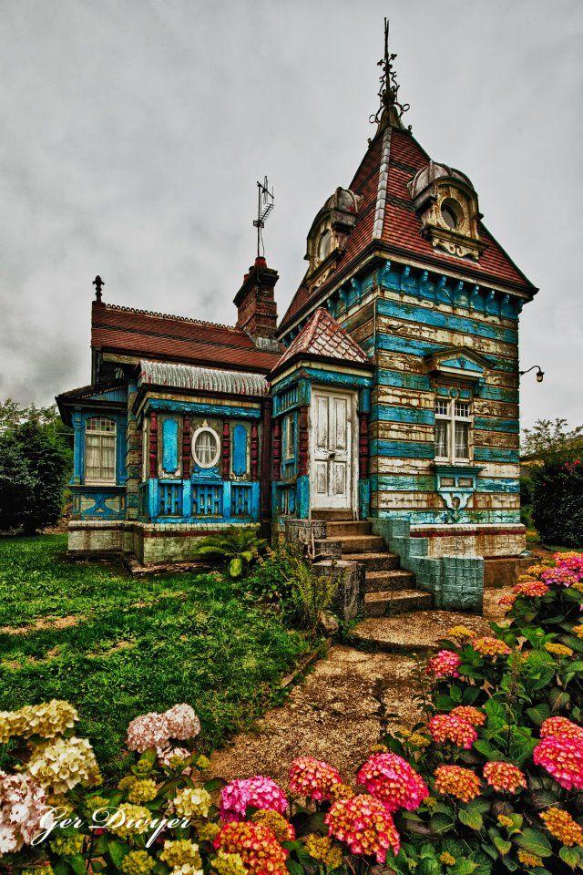 The Dolls House, Gate Lodge of Rathaspeck Manor, Georgian house hotel…