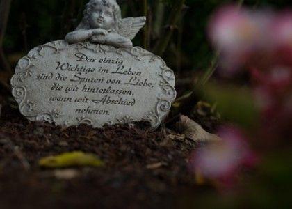 Parkfriedhof Essen