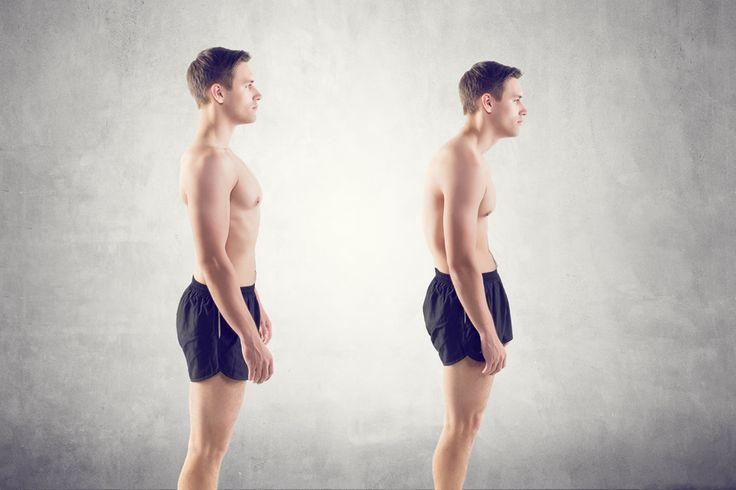 Körperhaltung verbessern – Trainingsansätze und Übungen