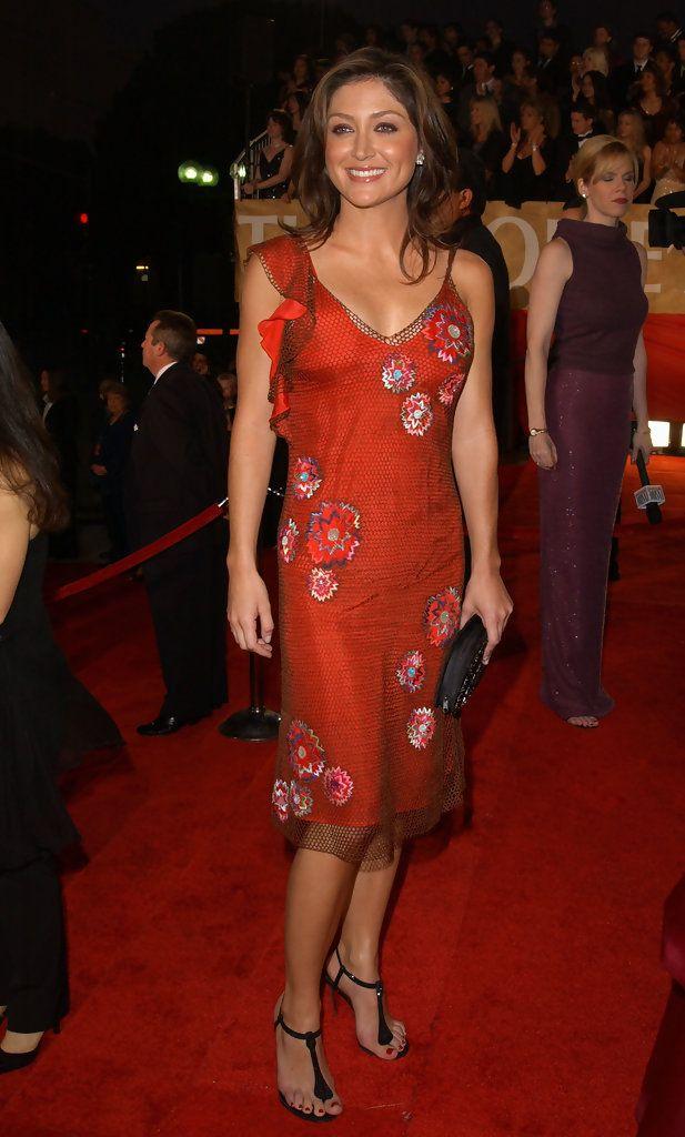 Sasha Alexander - 29th Annual People's Choice Awards