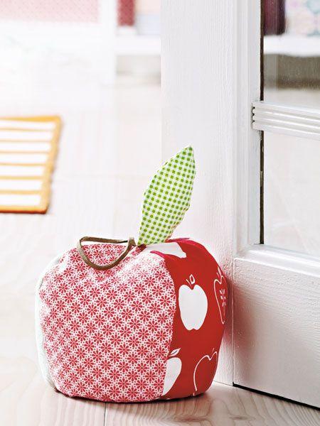 Wohnaccessoires selber nähen  114 besten Nähen fürs Kinderzimmer Bilder auf Pinterest ...