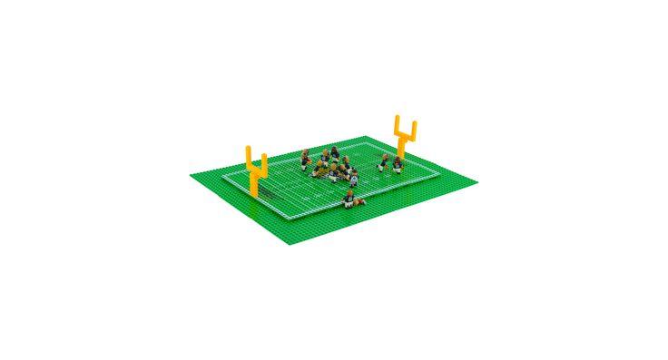 Oyo Sportstoys Jacksonville Jaguars Game Time Set