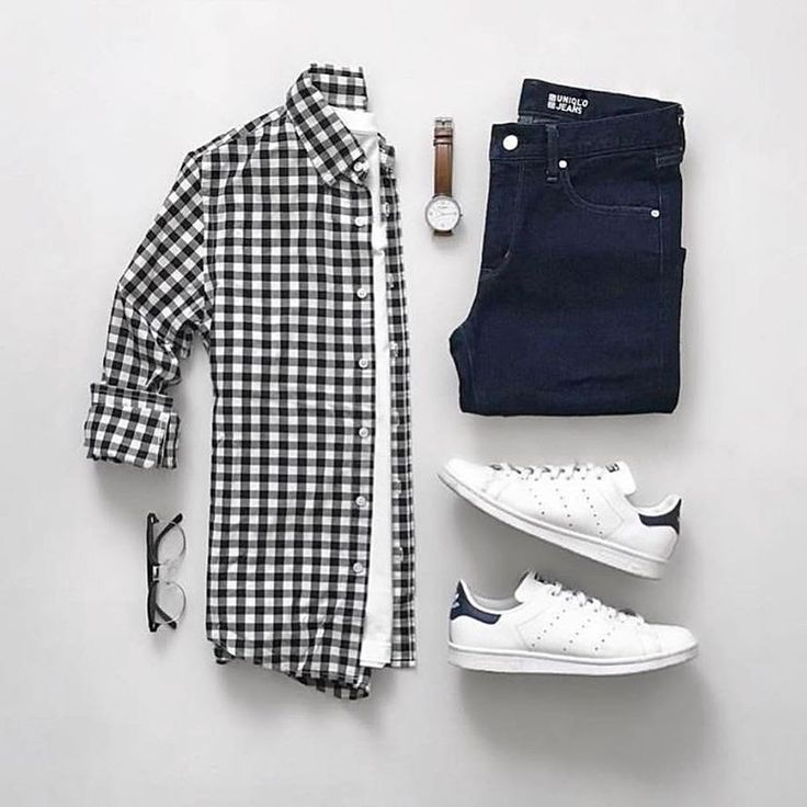 "3,147 Likes, 9 Comments - TheStylishMan.com (@shopthatgrid) on Instagram: ""Spring grid from @thepacman82 ✨"""