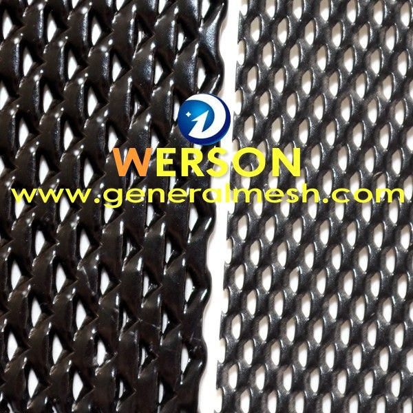 0 50mm And 1 80mm Dva One Way Mesh E Mail Sales Generalmesh Com Mesh Security Screen One