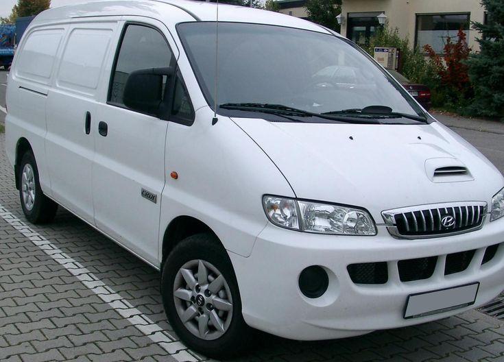 H-1 Van Hyundai models - http://autotras.com
