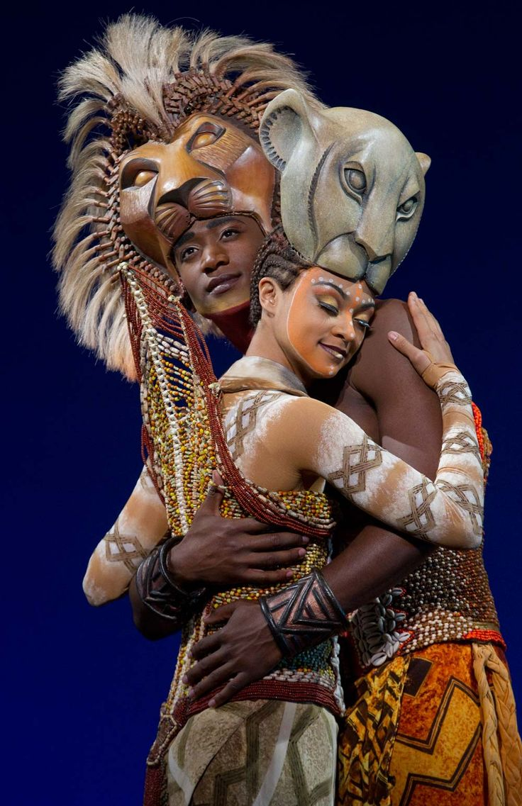 i u0026 39 ve seen  lionking and i u0026 39 m going to be completely honest