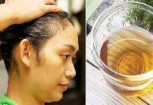 Остановить выпадение волос помогут эти 2 ингредиента! Густые, красивые и здоровые волосы обеспечены