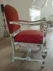 unieke stoel visser marktplaats meubel verkoop
