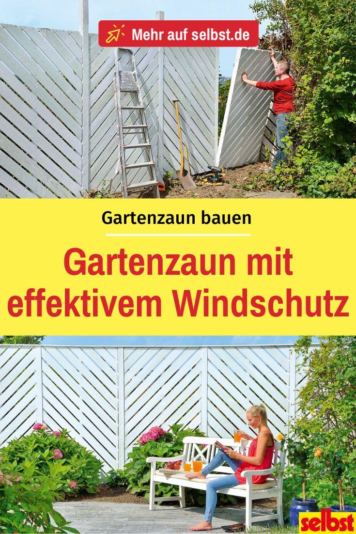 Gartenzaun Sichtschutz Gartenzaun, Zaun und Garten