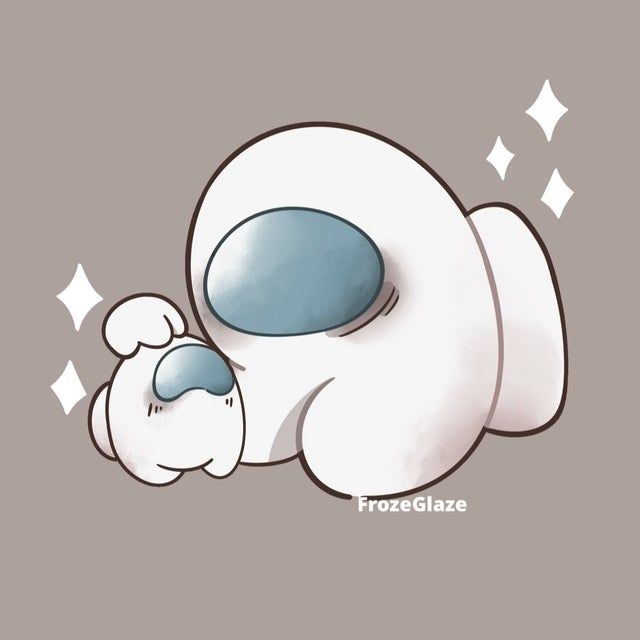 There There Im Here Amongus Cute Cartoon Wallpapers Wallpaper Iphone Cute Cute Patterns Wallpaper
