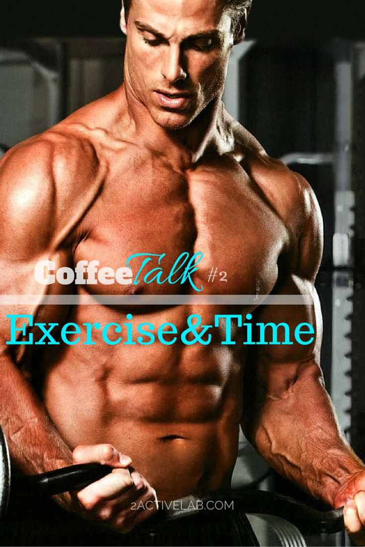 CoffeeTalk #2 - Exercise And Time #workout #time #training #train #gym #gymhour #2activelab #blog #blogger #blogging #fitnessblog (2)