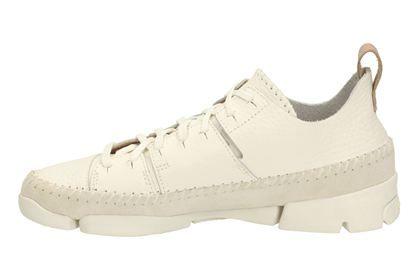 Clarks Trigenic Flex. - White - Womens Originals Shoes | Clarks
