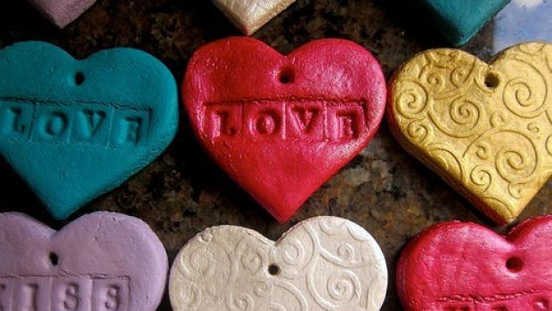 Come colorare la pasta di sale, i segreti per non sbagliare
