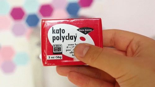 Kato Polyclay - Prototype of LC Machine: Mammoth in action | www.lucyclaymachine.com