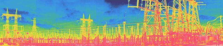 FLIR T-Series Thermal Imaging Cameras