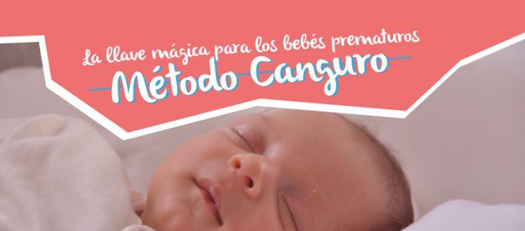 Método Canguro: la llave mágica para los bebés prematuros | El club de las madres felices