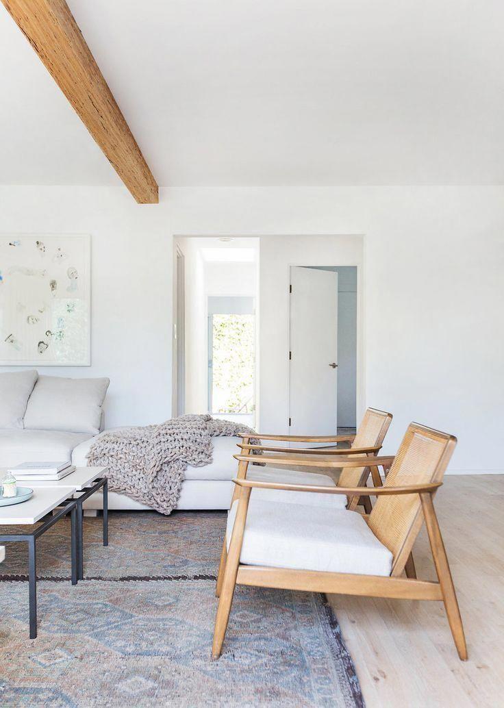 Scandinavian Venice Beach Home Beachcottagestyledecor Beach House Interior Home Decor Interior