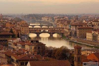 Самые романтические места в Италии. Фото