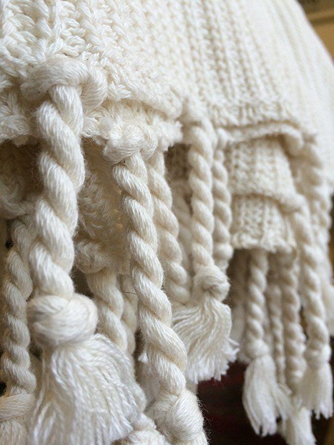 Oversized Merino Wool Scarf - Skyline Merino Wool XL by VIDA VIDA qkQoW