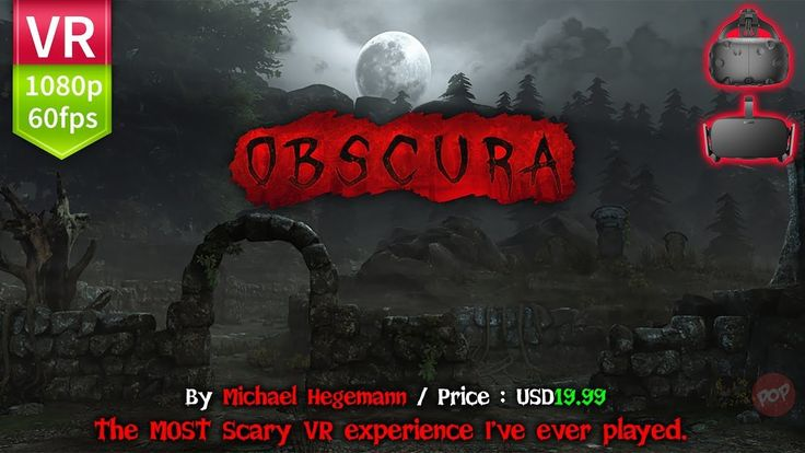 #VR #VRGames #Drone #Gaming Obscura - The most scary VR experience I've ever played HTC Vive and Oculus Rift FullHD 1080p 60fps best horror htc vive games, best horror oculus rift games, best vr horror games, fears vr, horror games htc vive, horror games oculus rift, horror vr, htc vive game review, htc vive scary experience, htc vive scary games, obscura, obscura gameplay, obscura review, obscura vr, oculus rift game review, oculus rift scary experience, oculus rift scary g